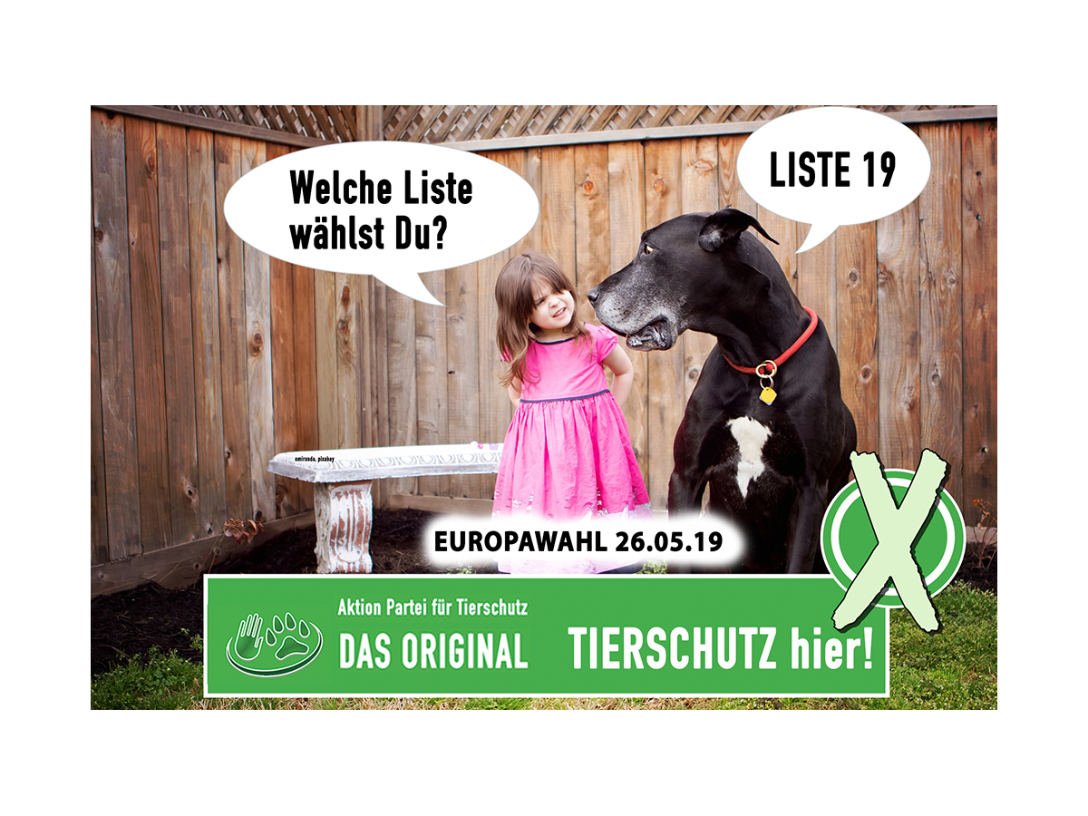 Tierschutz Liste Partei